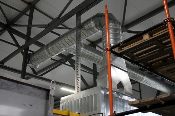 Ошибки монтажа и проектирования вентиляции