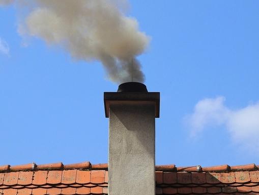 Противопожарная безопасность дымохода
